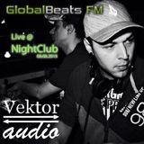 GB Nightclub 08.08.2015 with Vektor Audio