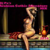 Arabian Gothic Adventure Mix