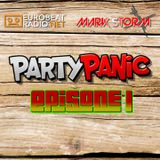 Mark Storm - Party Panic Episode 1