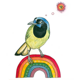 Birdmaster Kevin - RWD.FM Broadcast 8/4/2015 (Evan Diehl Guest Mix)