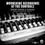 Radikal Guru | Mack | Halcyonic & G-Roots 'At The Controls' @ Sub FM (29 May 2017)