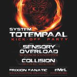 Uur Obscuur 112 :: Soundsystem Totempaal
