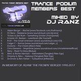 Trance Podium Members Best