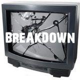 Breakdown Weds 28th November 2012