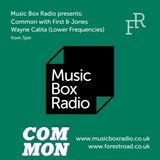Common Live from Forest Road - Friday 15th December 2017
