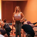 104 / Heart Expansion Yoga Class w/ Caley Alyssa from Wanderlust Whistler 2018