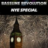 Bassline Revolution - NYE Special