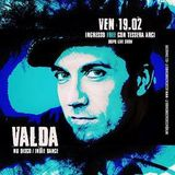 VALDA Live @ Ohibò 2nd Hour