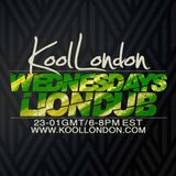 LIONDUB - 07.10.19 - KOOLLONDON [4 DECK FULL SPECTRUM DRUM & BASS MIX]