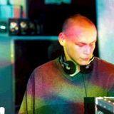 """Luke Slater at """"Biosphere"""" @ Budocenter (Vienna - Austria) - 16 March 2002"""