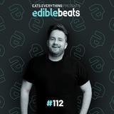 Edible Beats #112 live from Edible studios