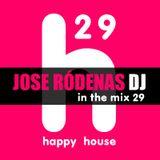 Jose Ródenas In The Mix 29