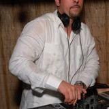 DJ Ben Rojas mixing the classics