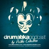 DRUMATIKA Podcast 09 Chus & Ceballos live @ Day One '13 Stereo Montreal part 2