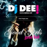 Dj Dee - Good Girls Gone Bad Vol.2 2016