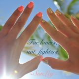 Sunley - For lovers, not fighters