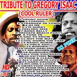 Dj Pink The Baddest - Tribute To Gregory Isaac (COOL RULER) Pink Djz