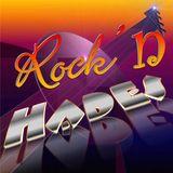 Dyna'JukeBox - Rock'N Hades -  Mardi 28 Mai 2013 By Hades