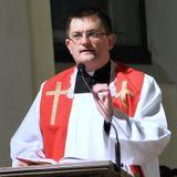 Grzech oddziela od Chrystusa - homilia egzorcysty, ks. Andrzeja Finca na Wielki Piątek