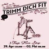 Claus Bachor @ Palais 9th Annual-Trimm Dich Fit - Palais Club München - 01.05.2011 - Part 1