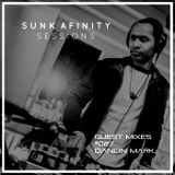 Sunk Afinity Sessions Guest Mixes #027 Dancin Mark