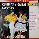 Cumbias, Porros Y Gaitas Famosas de Colombia
