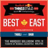 OKAY TK - Canada - 2015 East Qualifier