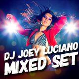 Mixed Set #312 [Current Dance and Old Skool classics]