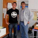 Shane Supple interviews Ken Cotter