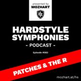 083 | Hardstyle Symphonies – Alone@Home Party Session by Patches & The R