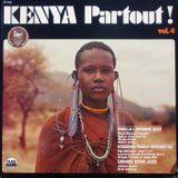 Soul-Disco & Kenyan Grooves