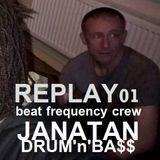 replay drum'n'bass 01