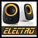 Electro 01 (2007 - Vinyl)