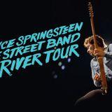Muzyka Jaskiń w Twoim Radiu Dublin - majowy Bruce Springsteen (2016) w Dublinie - Tomasz Wybranowski