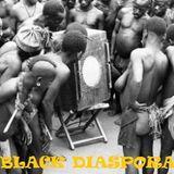 Frequencia Ruderalis - Black Diaspora Part 2