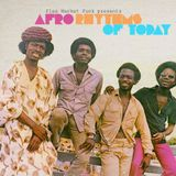 Afro Rhythms of Today