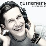 Quickchick live mix n. 16 - Summer closing party-mix