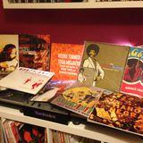 My Vinyl Sounds: Trippin' Around The World