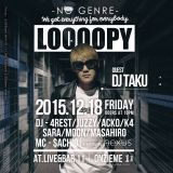 Loooopy Mix #3 by DJ K4 & DJ MOON