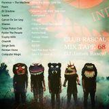 Club Rascal Mix Tape 68