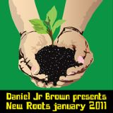 NEW ROOTS 2011