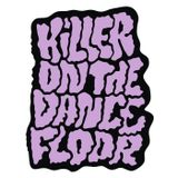 Killer On The Dancefloor - Mixtape Oi FM (09-09-11) Parte 1