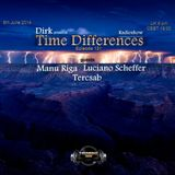 Dirk - Host Mix - Time Differences 131 [8th June 2014] on Tm-radio