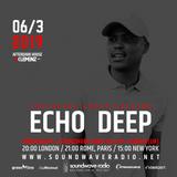AfterDark House with kLEMENZ (6/3/2019) guest ECHO DEEP (SA)