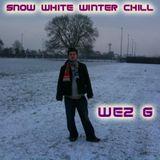 Wez G - Snow White Winter Chill