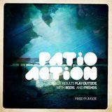 Patio Action