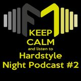 Hardstyle Night Warmup podcast 2