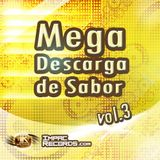 Mega Descarga de Sabor Vol 3 - Cumbia Mix