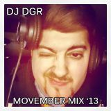 Movember Mix (The Disco-Tech in the House)