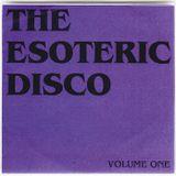 Joel Martin - Esoteric Disco